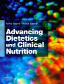 download ebook advancing dietetics and clinical nutrition e-book pdf epub