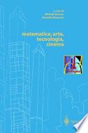Matematica Arte Tecnologia Cinema