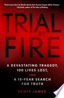 Trial by Fire Book PDF