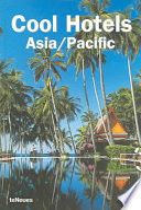 illustration du livre Cool Hotels Asia/Pacific