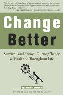 Change Better