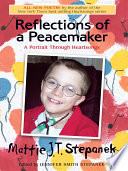 download ebook reflections of a peacemaker pdf epub