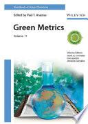 Green Metrics
