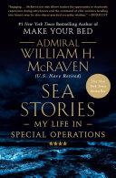 Sea Stories Book