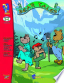 Bear Tales In Literature Series Gr  2 4