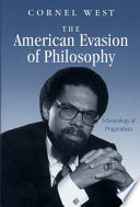The American Evasion of Philosophy