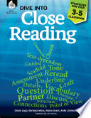 Dive Into Close Reading Strategies For Your 3 5 Classroom
