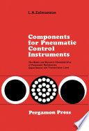 Components for Pneumatic Control Instruments