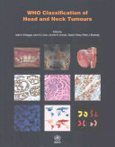 WHO Classification of Head and Neck Tumours