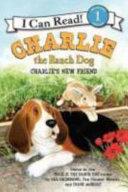 Charlie s New Friend Book PDF