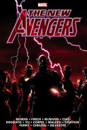 New Avengers Omnibus