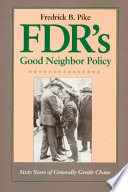 FDR's Good Neighbor Policy