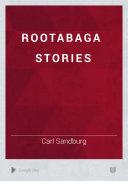 Rootabaga Stories book