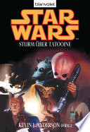 Star Wars  Sturm   ber Tatooine