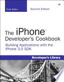 The iPhone Developer s Cookbook