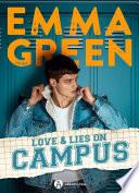 Love & Lies on campus (teaser)