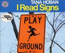 I Read Signs : ...