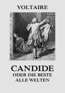 Candide oder die Beste aller Welten