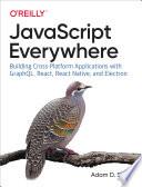 Javascript Everywhere