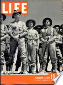 Feb 24, 1941