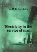 download ebook electricity in the service of man pdf epub