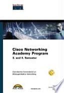 Cisco Networking Academy Program - 3. und 4. Semester