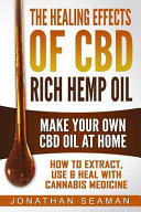 The Healing Effects of CBD Rich Hemp Oil   Make Your Own CBD Oil at Home