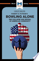 Ebook Bowling Alone Epub Elizabeth Morrow,Lindsay Scorgie-Porter Apps Read Mobile