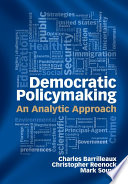 Democratic Policymaking