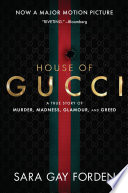 The House of Gucci Book PDF