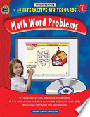 Interactive Learning  Math Word Problems Grd 1