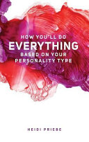 How You Ll Do Everything Based On Your Personality Type