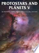 Protostars and Planets V