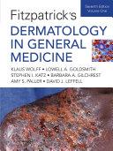 Fitzpatrick S Dermatology In General Medicine Seventh Edition
