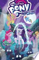My Little Pony  Friendship is Magic  Vol  11