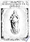 Maria Concetta  Poema