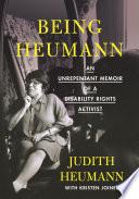 Being Heumann Book PDF