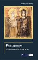 Priestertum in der evangelischen Kirche