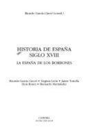 Historia de España, siglo XVIII