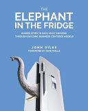 The Elephant In The Fridge