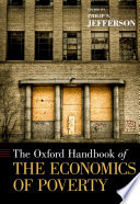 The Oxford Handbook of the Economics of Poverty