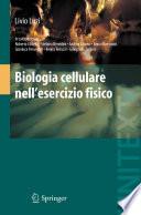 Biologia cellulare nell esercizio fisico