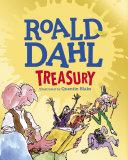 download ebook the roald dahl treasury pdf epub