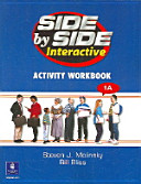 Side by Side Interactive Activity Workbook 1a