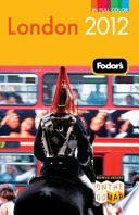 Fodor s 2012 London