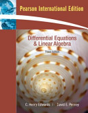 differential-equations-linear-algebra