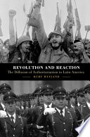 Revolution and Reaction