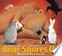 Bear Snores On