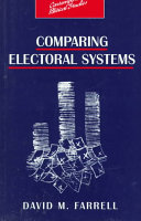 Comparing Electoral Systems