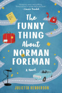 The Funny Thing About Norman Foreman Book PDF